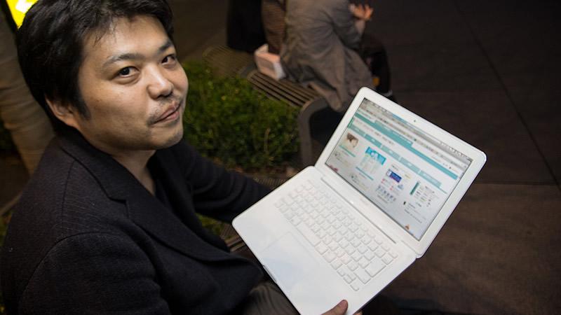 クラウドワークスのスカウト機能を駆使して良いデザイナーを獲得:ディバータ株式会社