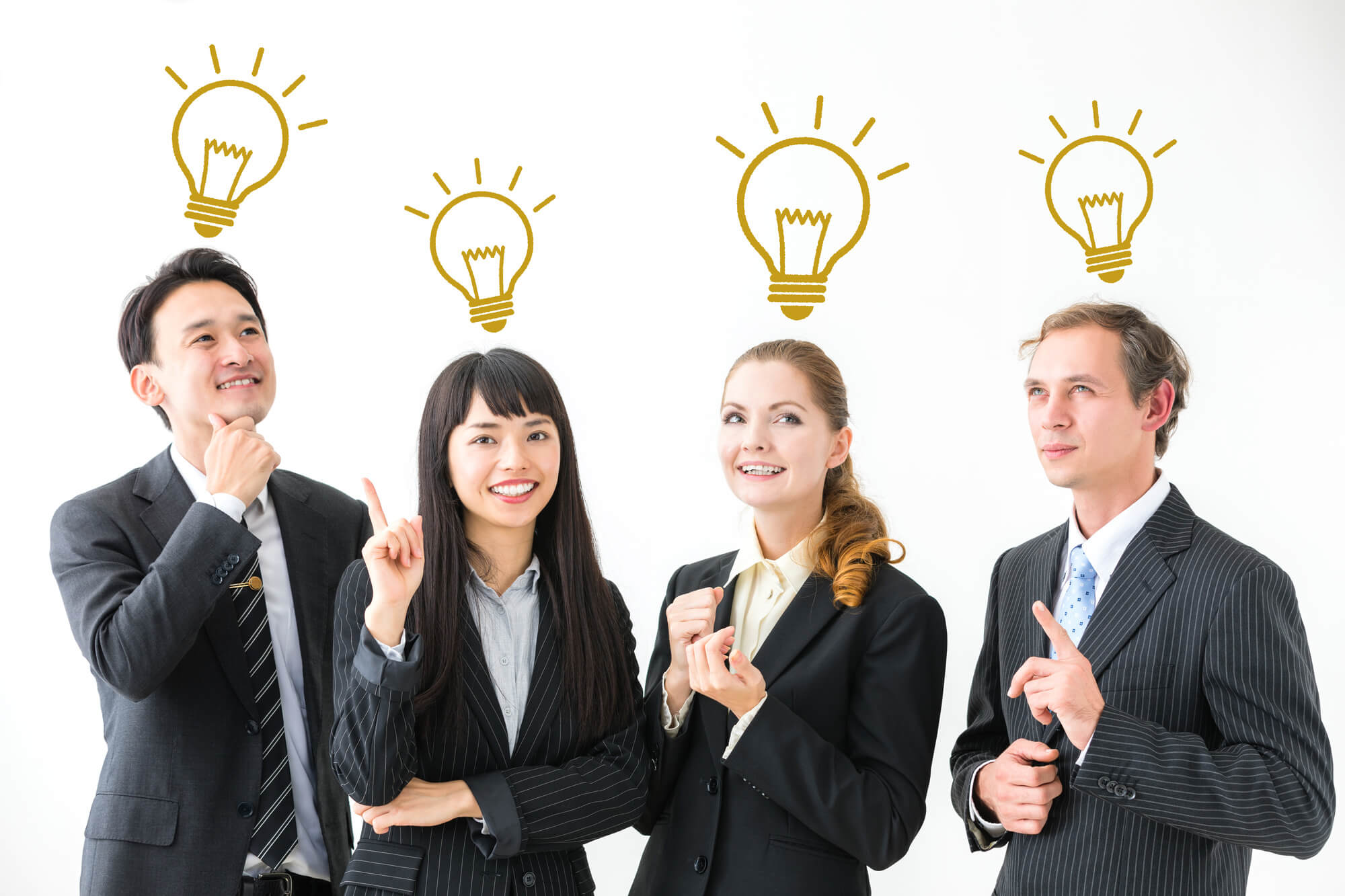 業務効率化のためのアイデアを紹介!ECRSの原則やIT活用による方法も