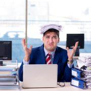 業務効率化とは?会議や人員配置の見直しなど効率化向上の手法をご紹介