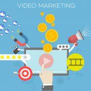 動画マーケティングは効果がある?メリットや事例を徹底解説!