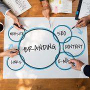 ブランディングはマーケティングと違う?戦略の立て方と事例を紹介!