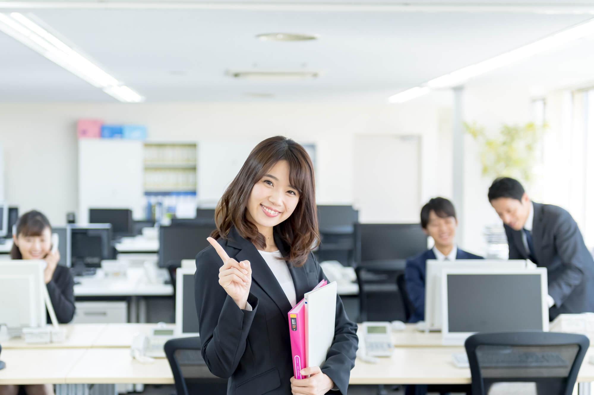 バックオフィス業務の効率を改善!具体的な効率化方法やポイントは ...
