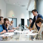 組織を活性化させるためには?取り組み方法や成功事例を徹底解説!