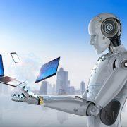 AIによる業務効率化とは?RPAでの効率化や作業事例などを解説!