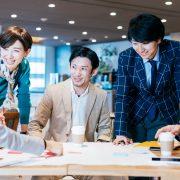 生産性の高い組織の作り方とは?必要なスキルやポイントを徹底解説!