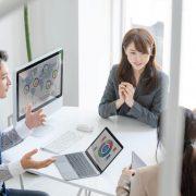 人材戦略を立てる上でのポイントは?フレームワークや事例も紹介!