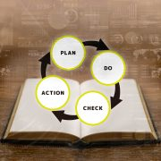 マネジメントサイクルとは?基本のPDCAやISMSなどを解説!