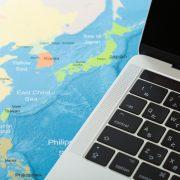 地図作成に適した無料ソフトは?MacとWindowsそれぞれ紹介