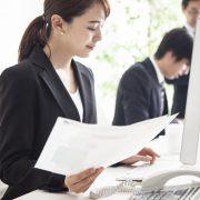 書類作成代行でできることは?費用や要資格の業務範囲などを解説