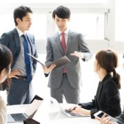 新卒採用に使えるインターンの内容とは?企業のメリットや事例も紹介