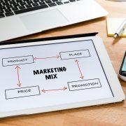 マーケティング担当者必見!4P分析の目的や注意点、成功事例を紹介